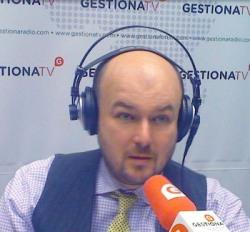 Javier Heredia en Gestiona Radio