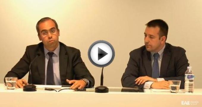 Video Webinar EAE: ¿Cómo nos preparamos para una negociación salarial?