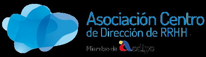 Logo Asociación Centro de Dirección de RRHH