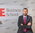 Marc Sansó, Director de Programa del Master of International Business Barcelona de EAE Business School