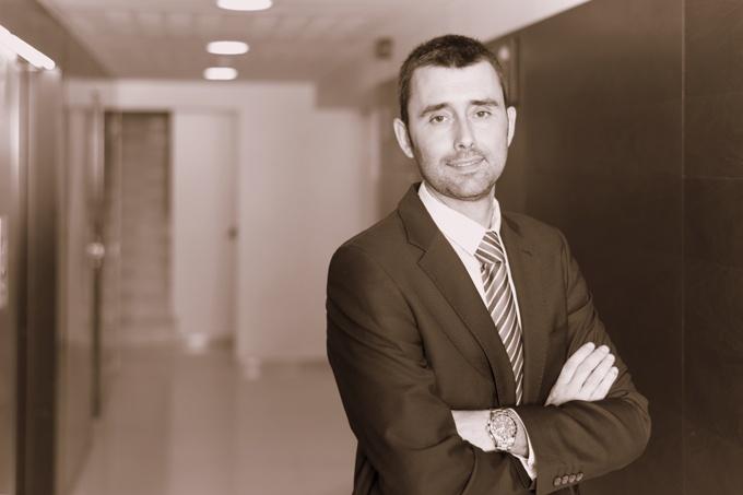Marc Sansó, director del Master of International Business y profesor del Executive MBA de EAE