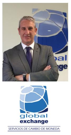 Marcelino López, Director Corporativo de RRHH de Global Exchange
