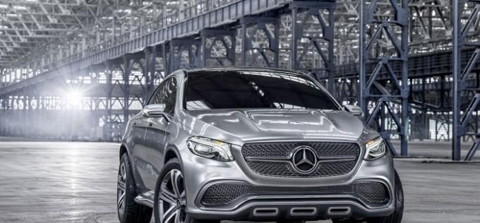 Mercedes planta cara al BMW X6