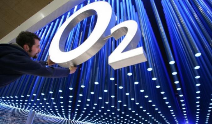 Lectura SRC Telefónica vende O2