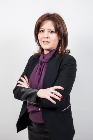 Oliva González