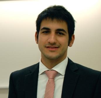 Omar Al-Nehlawi Valverde seleccionado en el programa You and Bi
