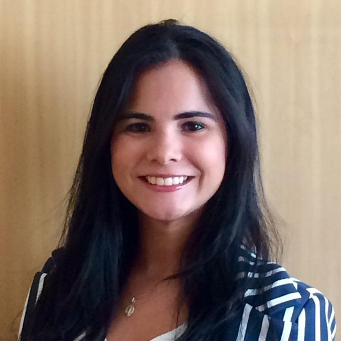 Paola Sánchez, Alumni que se incorporó a Cargill