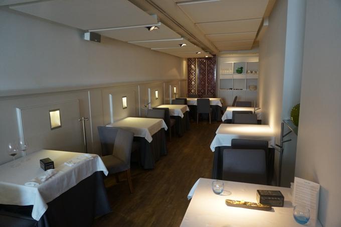 Restaurant Punto.mx