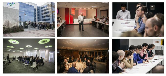 Resumen de la semana en Madrid de los alumnos GEMBA 2015