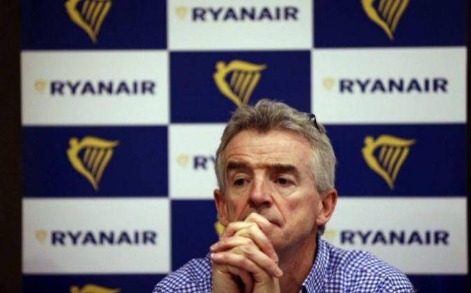 Lectura SRC Nuevas rutas para Ryanair