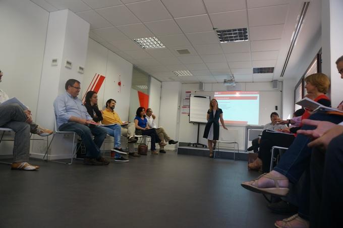 Seminario de Desarrollo Profesional, Coaching e Inteligencia Emocional