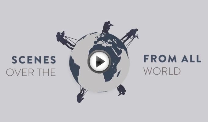 Video Presentación Five Cuts
