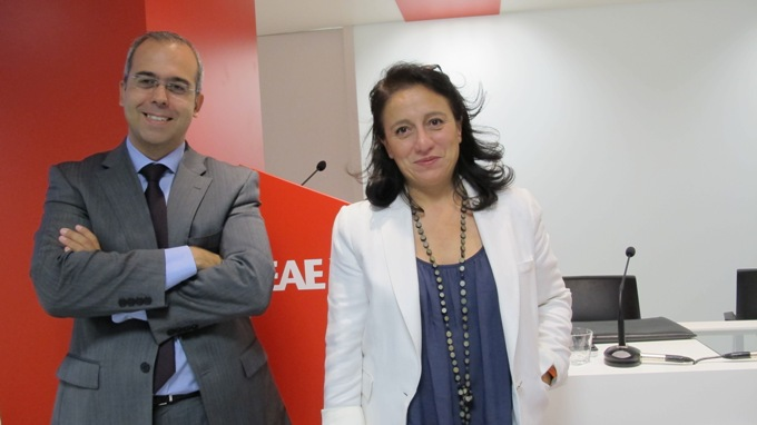 Ana Mª Rodríguez, Consultora Asociada de Marcom Deli