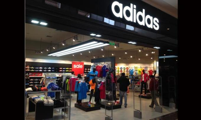 Lectura SRC Adidas doesn't like golf