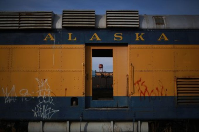 Lectura SRC alaska