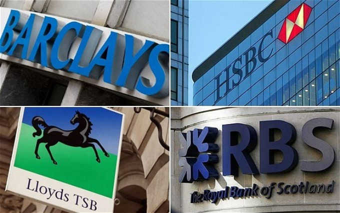 Lectura SRC UK Banks analyzed… Again