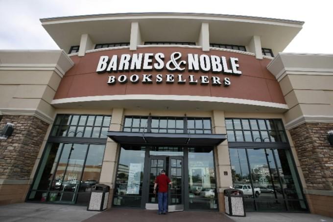 Lectura SRC Barnes & Noble and Microsoft