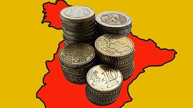 Lectura SRC La economía española crece