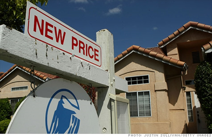 Lectura SRC US Home prices rise