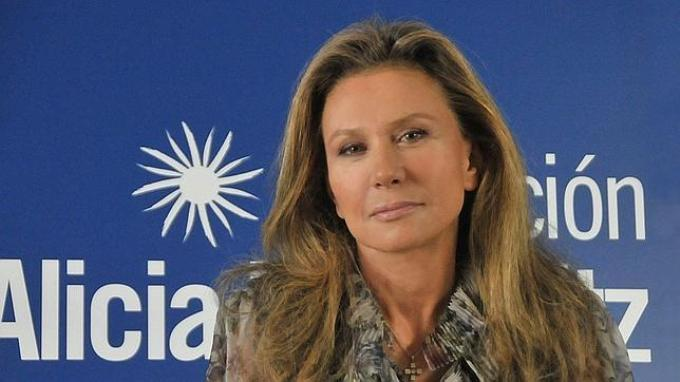 Lectura SRC Alicia Koplowitz entra en Inditex