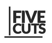 Logo FiveCuts