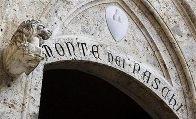 Lectura SRC Capital Increase at Monte Paschi