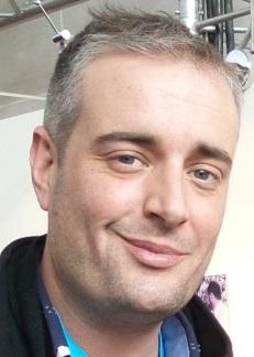 Ignacio Navarro, Business Developmen Manager de Droiders