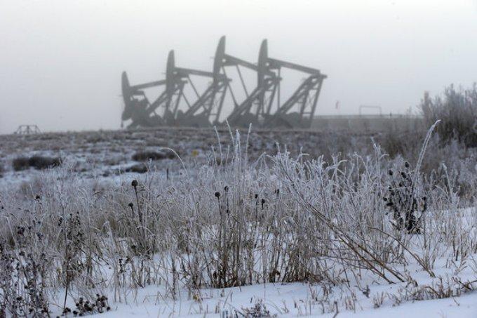 Lectura SRC US Oil Producers cut back