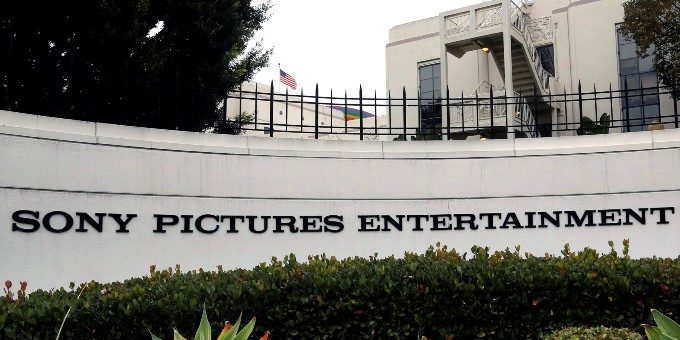 Lectura SRC Sony and Hollywood