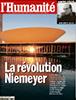 8 pages spéciales en hommage à Oscar Niemeyer