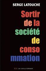 Couverture du livre de Serge Latouche