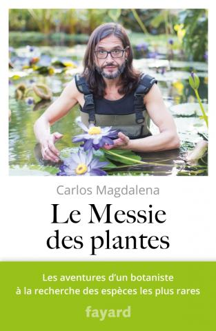 L'Ecologiste, en kiosque et par correspondance - Trimestriel, en Angleterre depuis 1970, en France depuis 2000 Carlos_magdalena