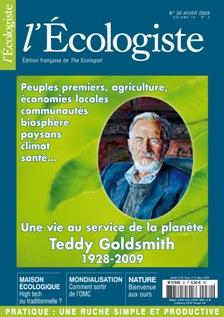 L'Ecologiste no 30