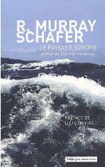 Couverture Paysages sonores