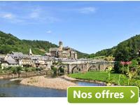Nos offres en Aveyron