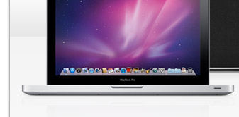 Nouveau MacBook Pro dition spciale disque dur 500Go