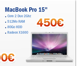 MacBook-Pro-154-Occasion-Core-Duo-2-GHz