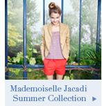 Mademoiselle Jacadi Summer Collection