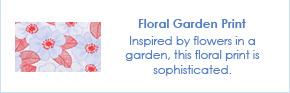 Floral Garden Print