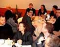 Photo du déjeuner inter-réseaux