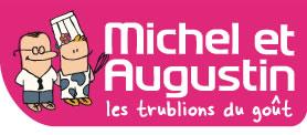 Michel et Augustion, les trublions du goût