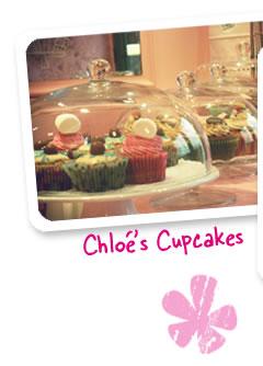 Chloé's Cupcakes
