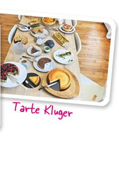 Tarte Kluger