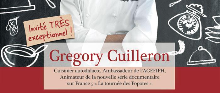 Gregory Cuilleron